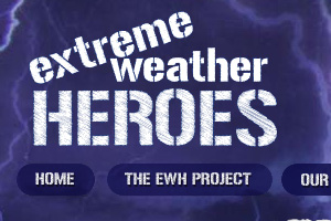 Extreme Weather Heroes