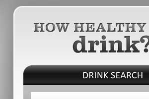 How Healthy Is My Drink?