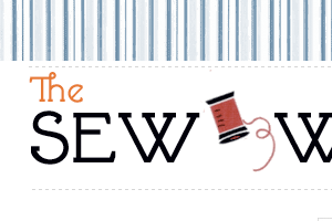 Sew weekly