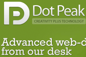DotPeak Web Design