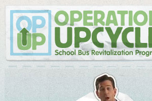 Operation Upcycle
