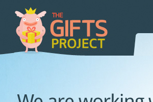 Gifts Project