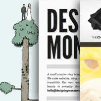 10 most inspiring designs from March 2011