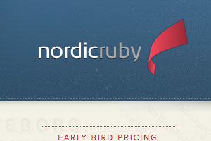 Nordic Ruby 2011