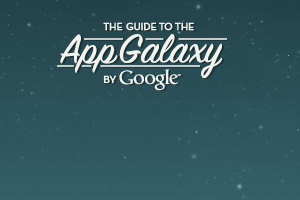 Guide to the App Galaxy