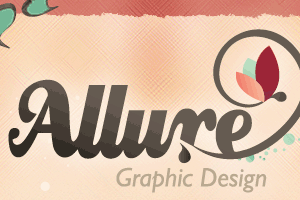 Allure Graphic Design