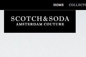 Scotch Soda