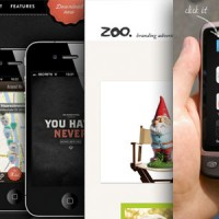 10 most inspiring designs from October 2011