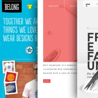 10 most inspiring designs from February 2012