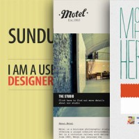 10 most inspiring designs from August 2012