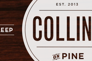 Collins on Pine