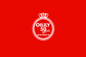 Oilily – 50 years