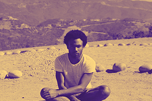 """Know The Ledge"" – Childish Gambino"