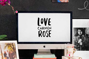 Love Carmen Rose