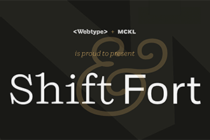 Shift and Fort