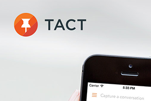 Tact by Tactile